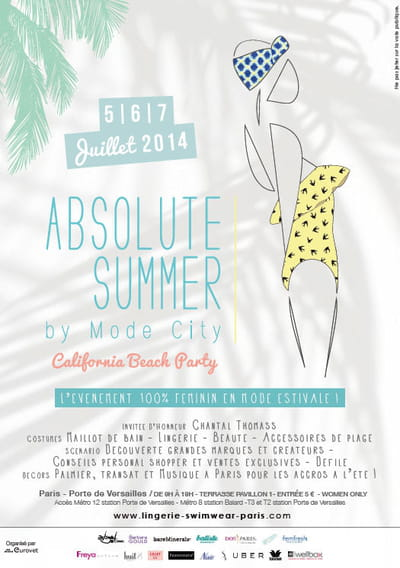 summer absolute article