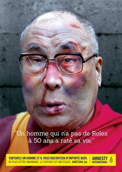 amnesty international dala㯠lama