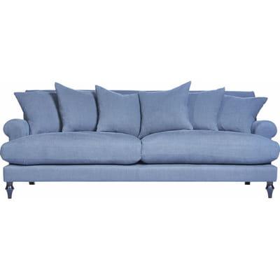 un canap cosy. Black Bedroom Furniture Sets. Home Design Ideas