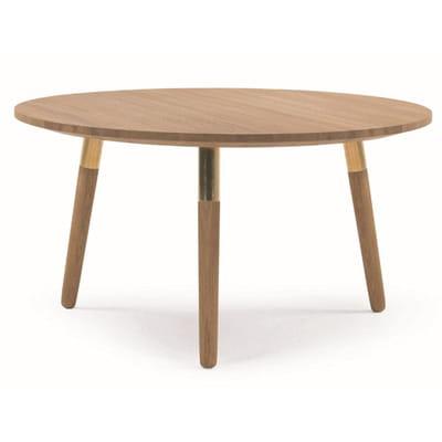 Table basse d 39 inspiration scandinave soldes d co les for Table scandinave soldes