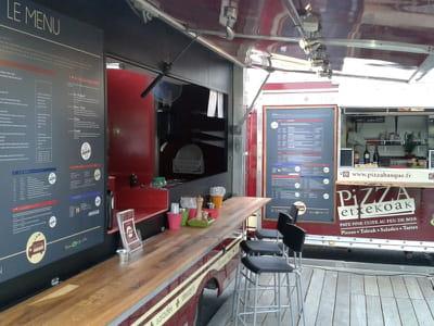 camions pizza etxekoak