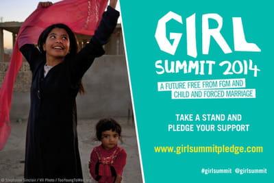 girl summit 2014