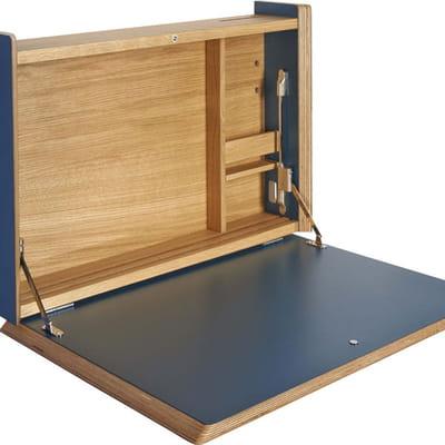Secr taire d 39 appoint 20 petits bureaux gain de place journal des femmes - Secretaire meuble habitat ...