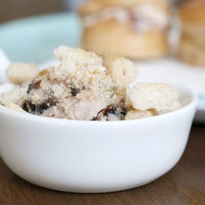 Crumble de thon 35 recettes pour cuisiner du thon en - Cuisiner du thon en boite ...