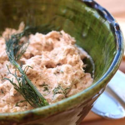 Rillettes de thon au wasabi 35 recettes pour cuisiner du - Cuisiner du thon en boite ...