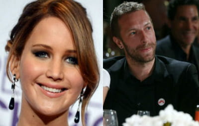 jennifer lawrence et chris martin