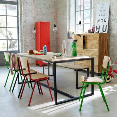 chaise hiba de la redoute. Black Bedroom Furniture Sets. Home Design Ideas