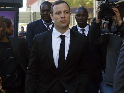 oscar pistorius sipa press