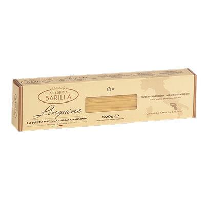 linguine gamme academia barilla de barilla