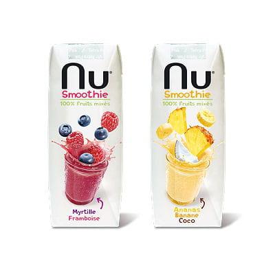 smoothie nu