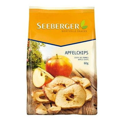 chips de pomme de seeberger