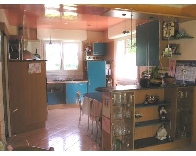 La cuisine de val rie avant les travaux 6 avant apr s for La cuisine de valerie