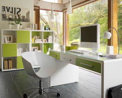 bureau 'easy' de gautier
