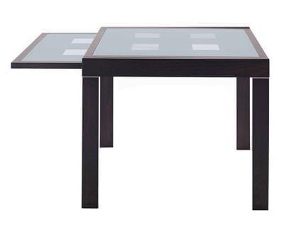Une table pour toutes les occasions : Avant - après : un séjour ...