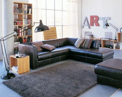 esprit loft 4 styles de s jours journal des femmes. Black Bedroom Furniture Sets. Home Design Ideas
