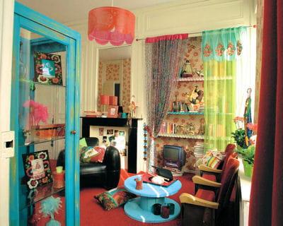 voyage boh me total gipsy 4 styles de s jours journal des femmes. Black Bedroom Furniture Sets. Home Design Ideas