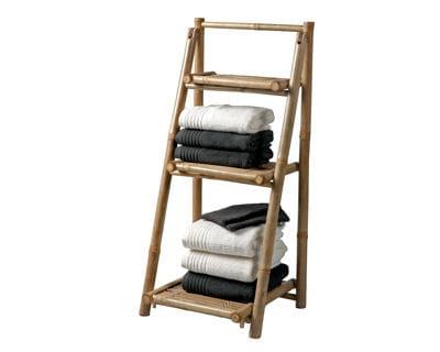 esprit nature 20 accessoires pour la salle de bains journal des femmes. Black Bedroom Furniture Sets. Home Design Ideas