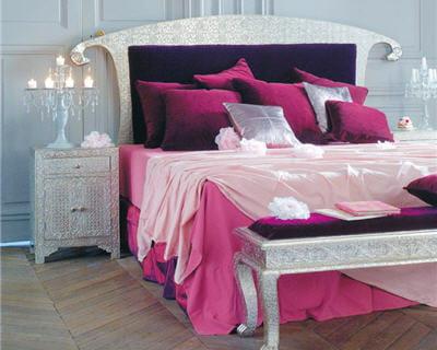 R ve de princesse 20 chambres pour de douces nuits for Chambre complete adulte maison du monde