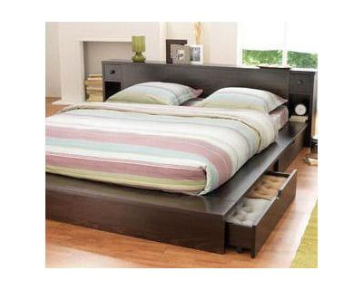 fonctionnel 10 lits moins de 400 euros journal des femmes. Black Bedroom Furniture Sets. Home Design Ideas