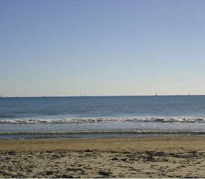 Les plages de l 39 h rault ces plages fran aises o vos for Salon de coiffure la grande motte