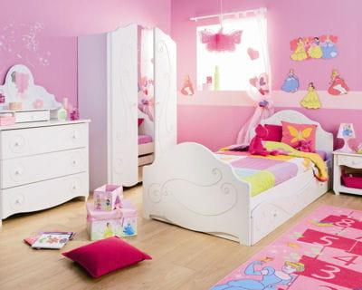pays des merveilles des chambres d 39 enfant pleines de vie journal des femmes. Black Bedroom Furniture Sets. Home Design Ideas