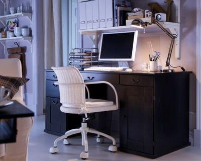 el gance discr te les bureaux font leur rentr e journal des femmes. Black Bedroom Furniture Sets. Home Design Ideas