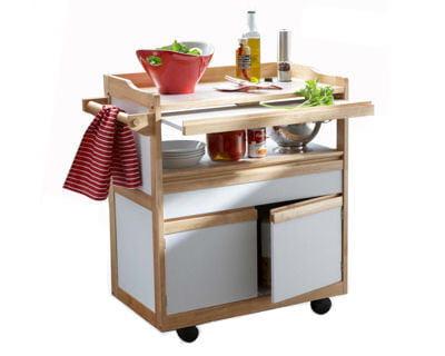 Mini espace cuisine 13 objets pour optimiser votre for Optimiser espace cuisine