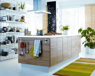 ilot cuisine ikea. Black Bedroom Furniture Sets. Home Design Ideas