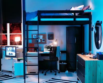 lit superpos partir de quel age. Black Bedroom Furniture Sets. Home Design Ideas