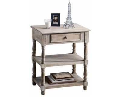Effet c rus se meubler petit prix c 39 est possible - Effet ceruse sur meuble ...