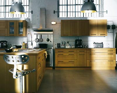 nature bois 25 cuisines dans tous les styles journal