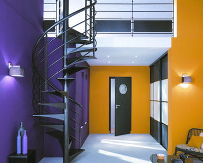 les escaliers font la d co journal des femmes. Black Bedroom Furniture Sets. Home Design Ideas