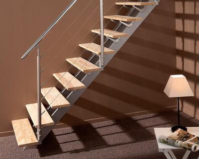 la simplicit 233 du pin les escaliers font la d 233 co journal des femmes