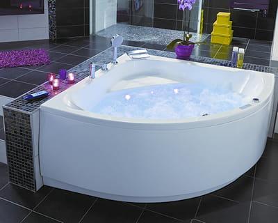 baln oth rapie domicile des baignoires pour se pr lasser journal des femmes. Black Bedroom Furniture Sets. Home Design Ideas