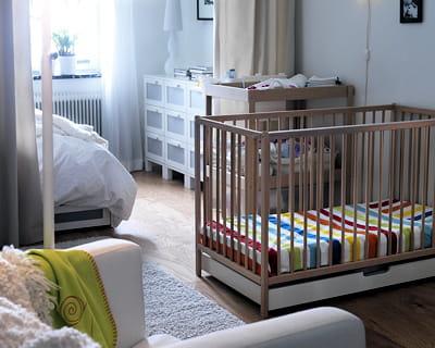 petit prix 10 chambres pour b b journal des femmes. Black Bedroom Furniture Sets. Home Design Ideas