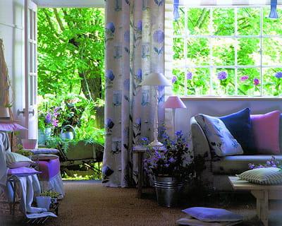 fleurs sauvages des fleurs dans ma d co journal des femmes. Black Bedroom Furniture Sets. Home Design Ideas