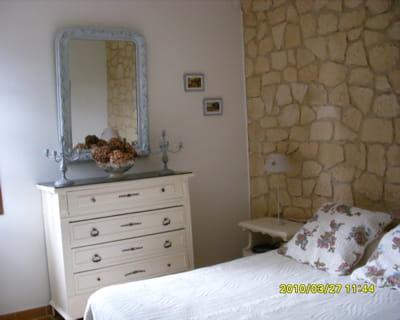 mur en pierres 10 chambres de lectrices pour tous les styles journal des femmes. Black Bedroom Furniture Sets. Home Design Ideas