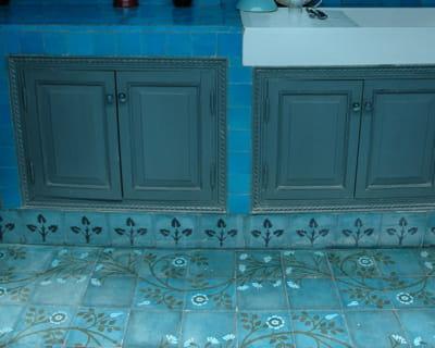 De fabrication artisanale - Emery carreaux ciment ...