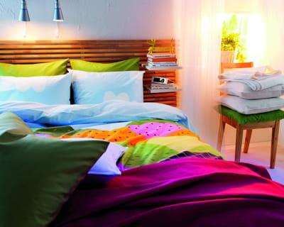 Gain de place t tes de lit des id es pour un sommeil tr s d co journal - Lit gain de place ikea ...