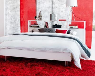 Design t tes de lit des id es pour un sommeil tr s - Fly tete de lit ...