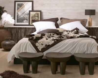 un petit bout de jardin. Black Bedroom Furniture Sets. Home Design Ideas