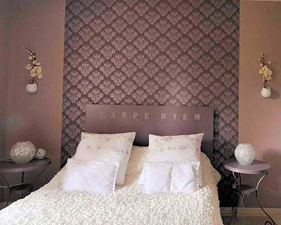 pose papier peint dans un angle aix en provence prix renovation toiture papier peint lola de. Black Bedroom Furniture Sets. Home Design Ideas