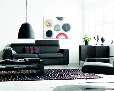 Noir c 39 est noir des salons pour tous les styles for A total concept salon