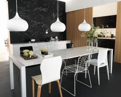 table a manger alinea buffet cuisine alinea buffet cuisine but finest cheap marvelous meubles. Black Bedroom Furniture Sets. Home Design Ideas