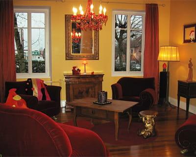 Ambiance chaleureuse palmar s de vos plus beaux salons for Salon ambiance chaleureuse