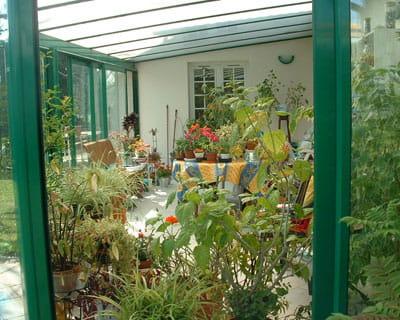 Hommage Aux Plantes La V Randa Ce Joli Jardin D 39 Hiver Journal Des Femmes