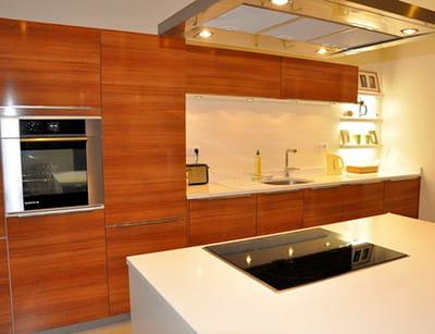 Une cuisine spatieuse et pratique visitez la maison de for Marguerite cuisine