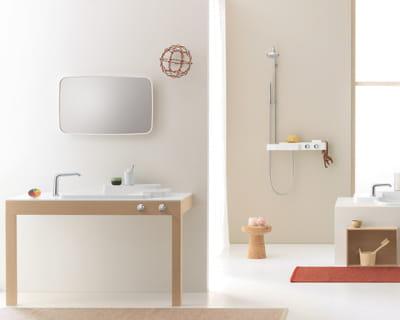 salle de bains 'feel free to compose' par les frères bouroullec pour axor