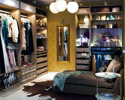 dressing d 39 ikea 12 id es pour un super dressing journal des femmes. Black Bedroom Furniture Sets. Home Design Ideas