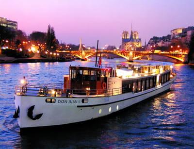 le yacht don juan